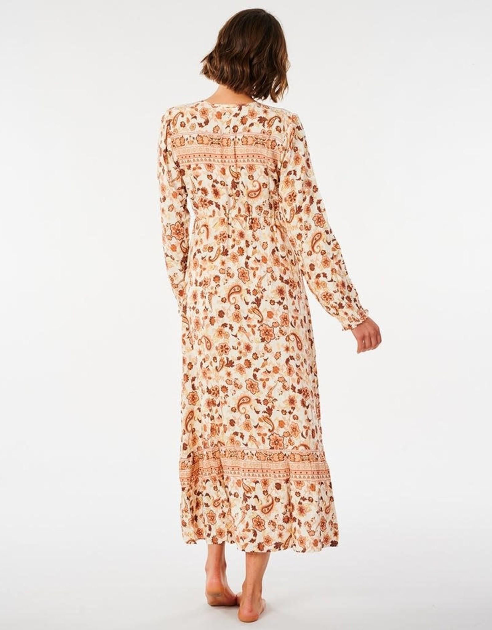 RIP CURL Desert Dawn Maxi Dress