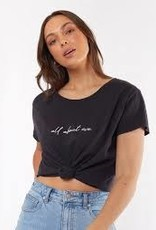 ALL ABOUT EVE Mika Relaxed Tee