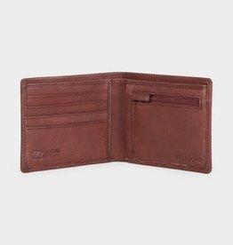 BILLABONG Scope 2 in 1 Wallet Java Grain
