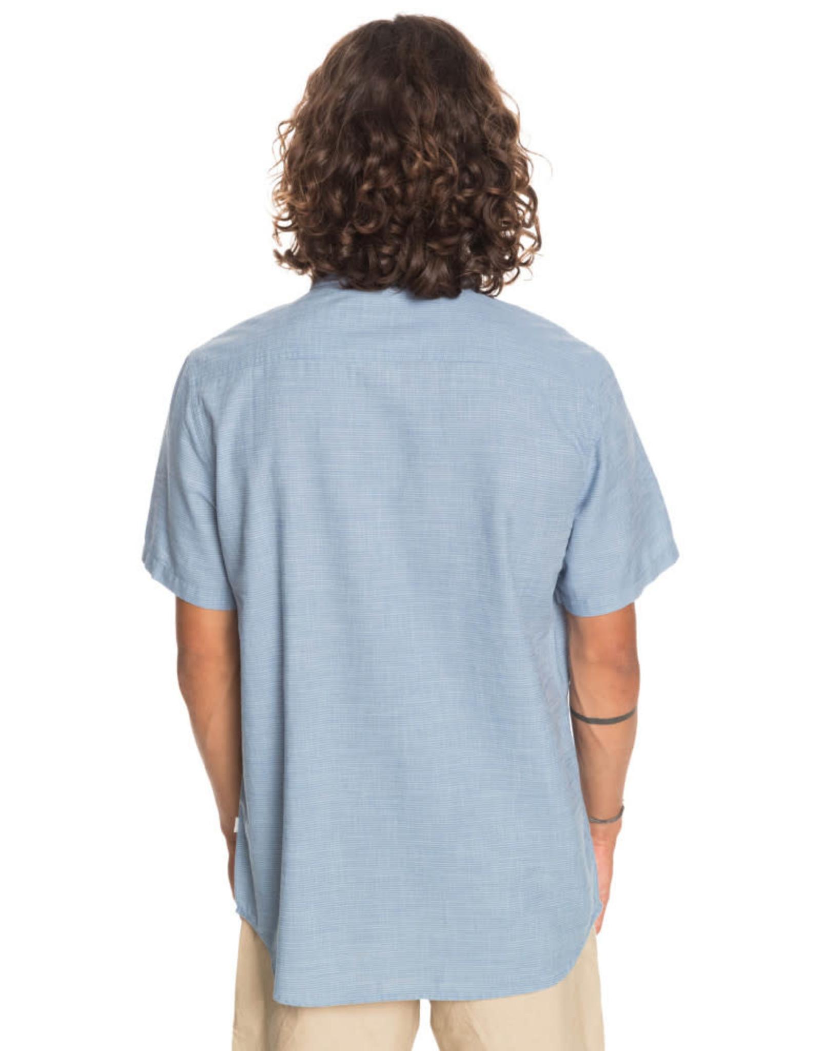 QUIKSILVER Firefall Short Sleeve Shirt