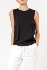 NUDE LUCY Keira Basic Muscle Tank