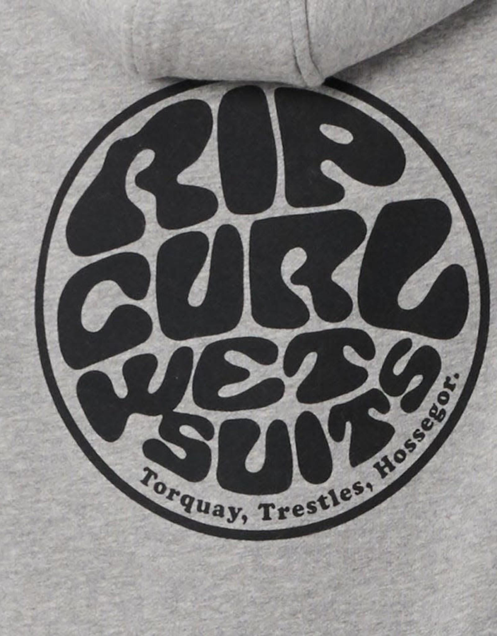 RIP CURL Boys Wettie Mono Hood