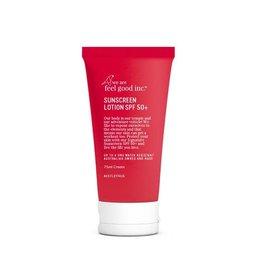 WE ARE FEEL GOOD INC Signature Sunscreen SPF50+ 75ml