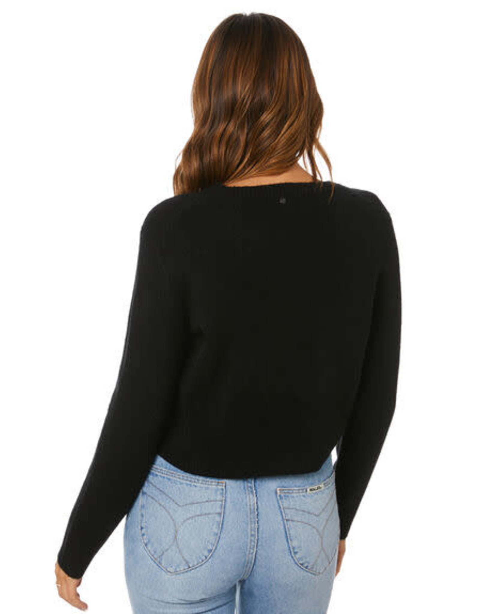 RUSTY Together Crew Neck Knit