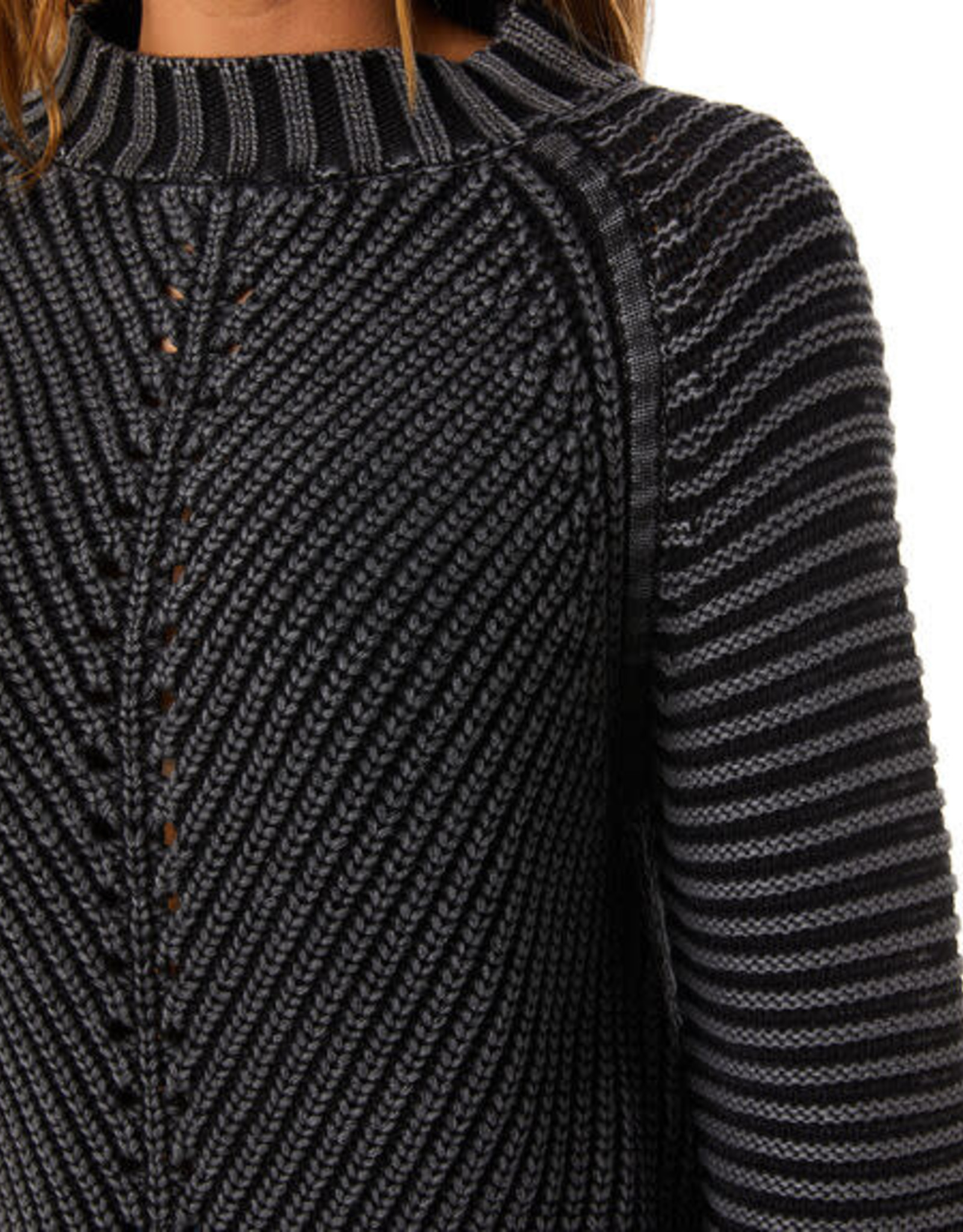 RUSTY Twilight Knit