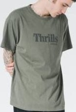 THRILLS OPS Box Fit Tee
