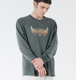 THRILLS Sacred Merch Fit Long Sleeve Tee