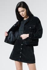 THRILLS Jessie Velvet Jacket