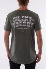 SILENT THEORY Chrome Tee