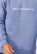 ORTC Fleece Logo Crew