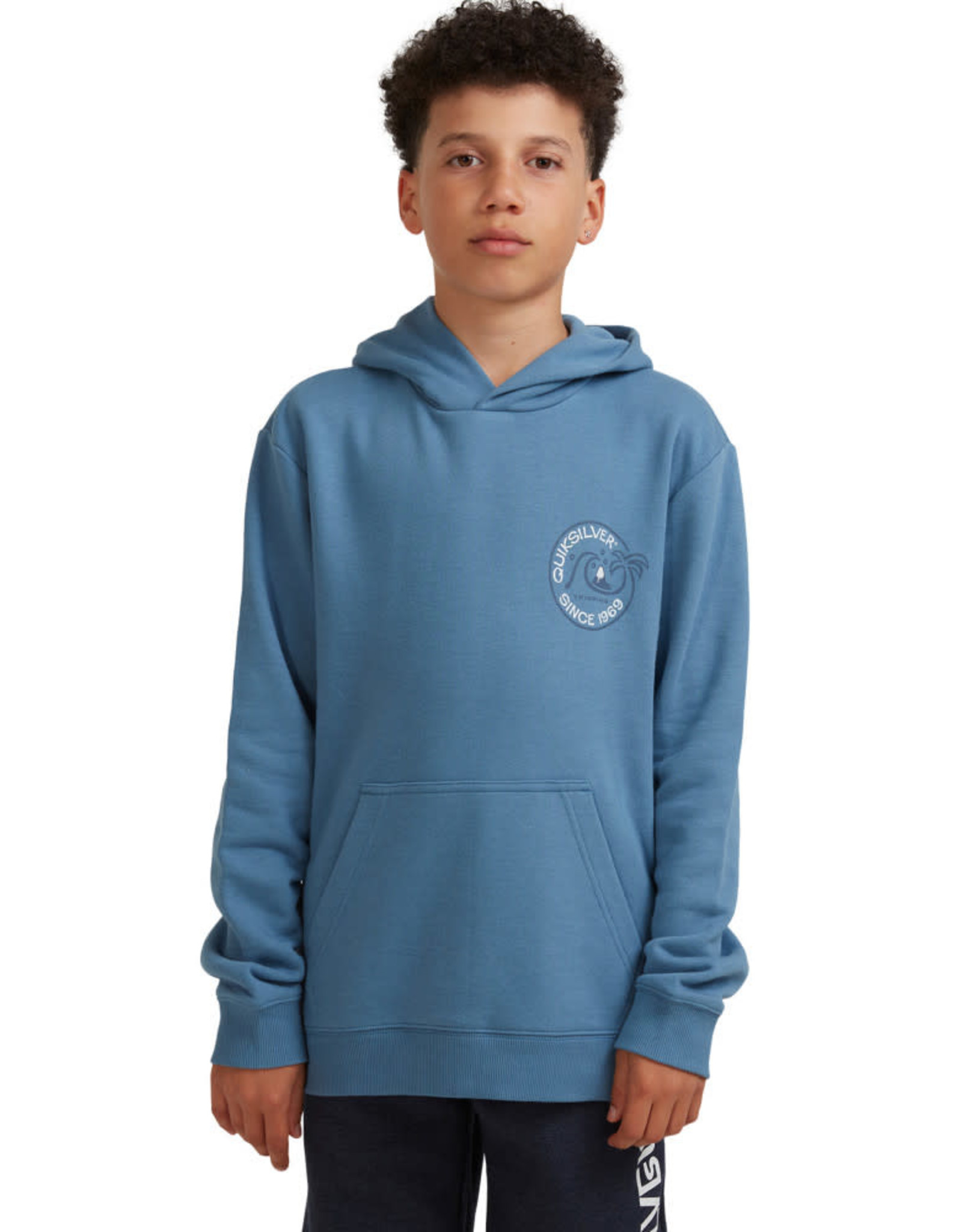 QUIKSILVER Into The Wide Youth
