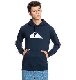 QUIKSILVER Comp Logo Hood