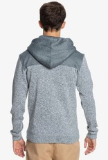QUIKSILVER Keller Block Fleece Lined Hoodie