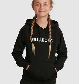 BILLABONG Girls Dancer Pop Hood