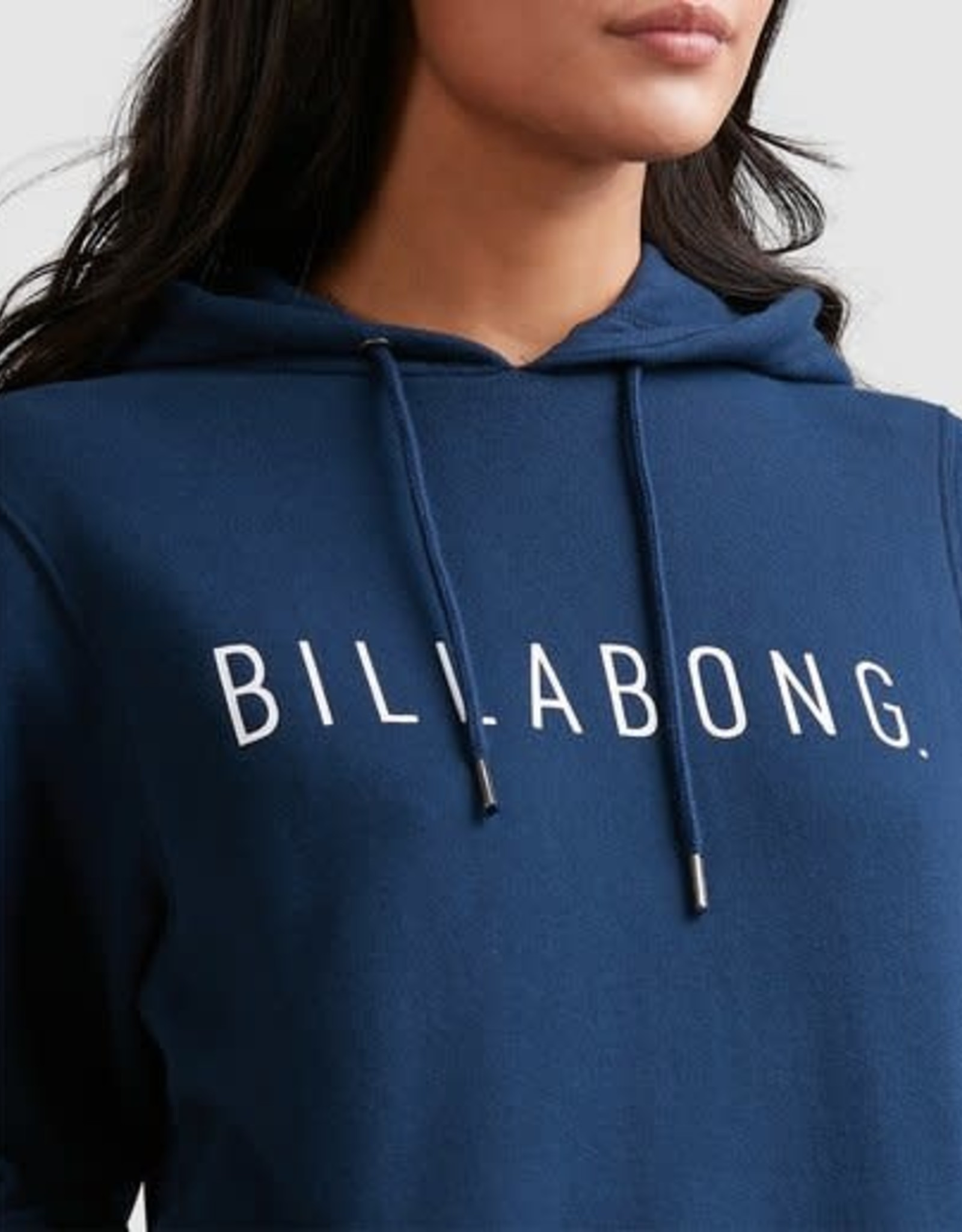 BILLABONG Rebellion Pop Hood