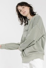 THRILLS Enchantment Slouch Crew