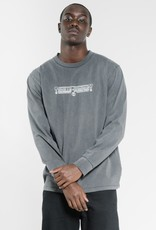 THRILLS Diversion Merch Fit Long Sleeve Tee