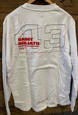 ST GOLIATH Forty Three Crew