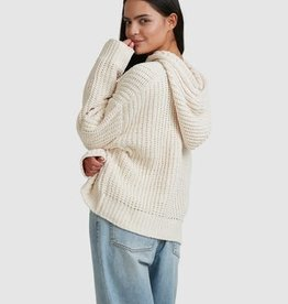 BILLABONG Nelly Hooded Sweater