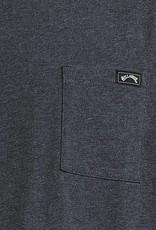 BILLABONG Premium Pocket SS