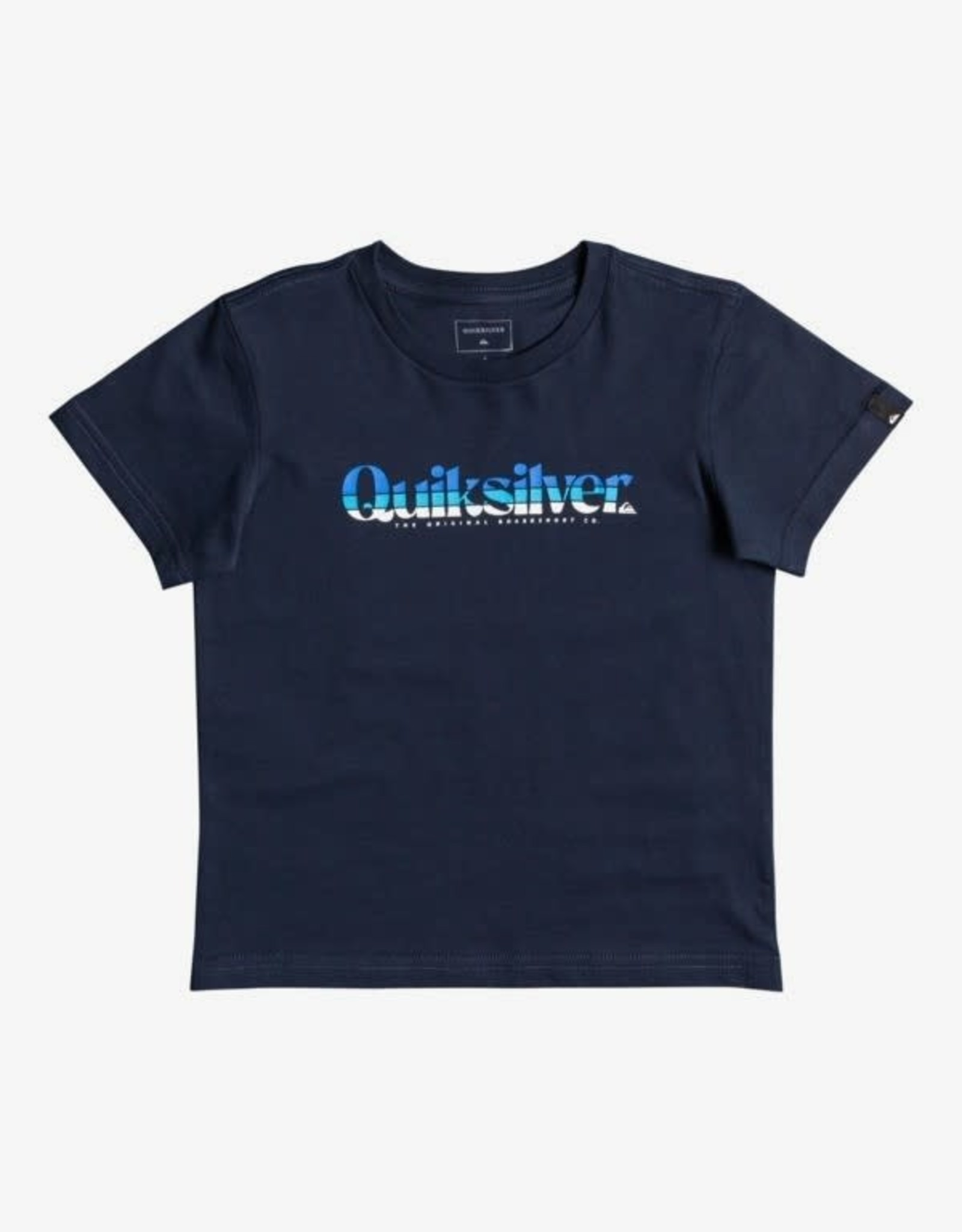 QUIKSILVER Primary Colours SS Tee