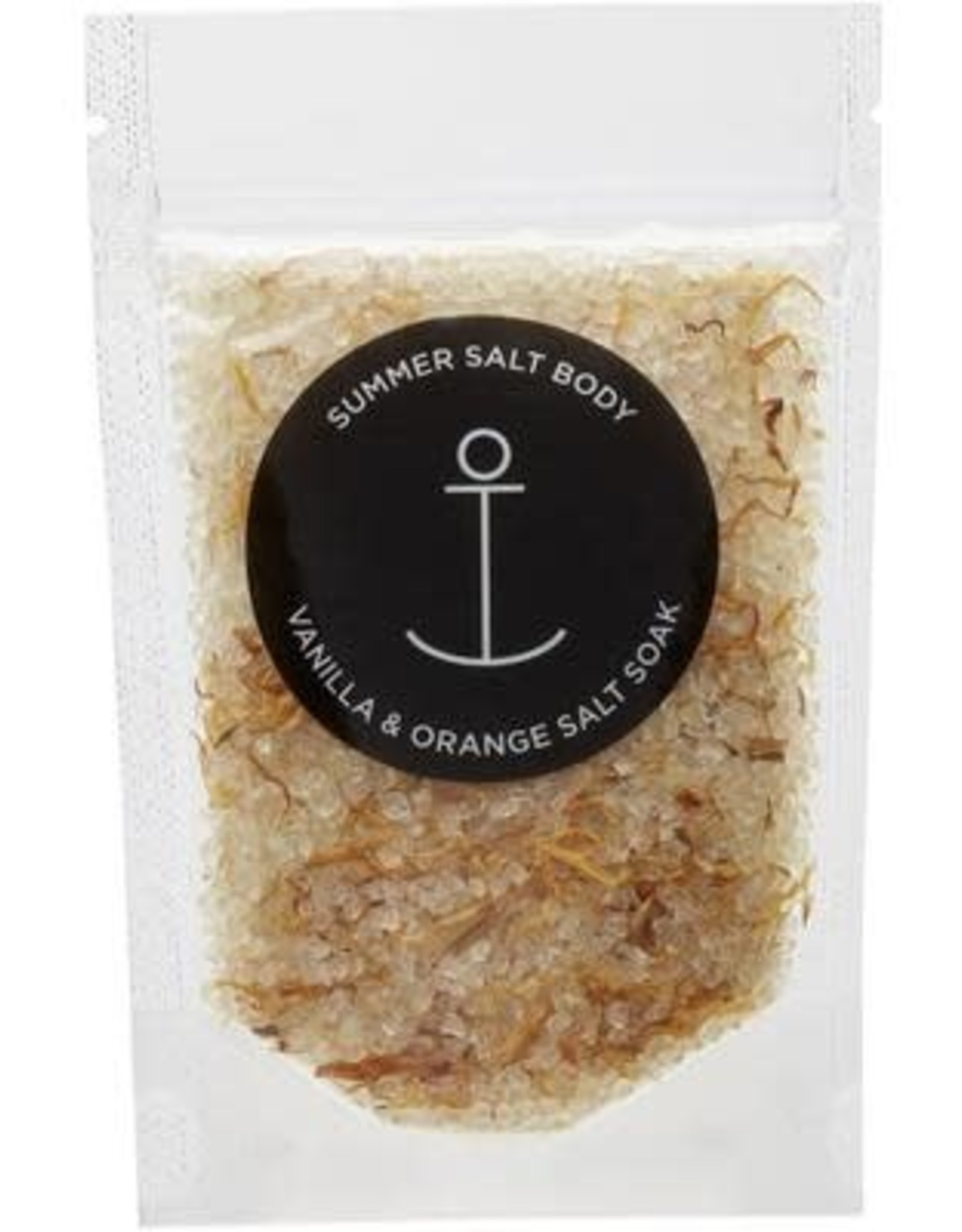 Mini Salt Soak 70g