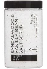 Salt Scrub 350g