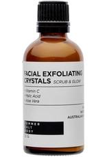 Facial Exfoliating Crystals