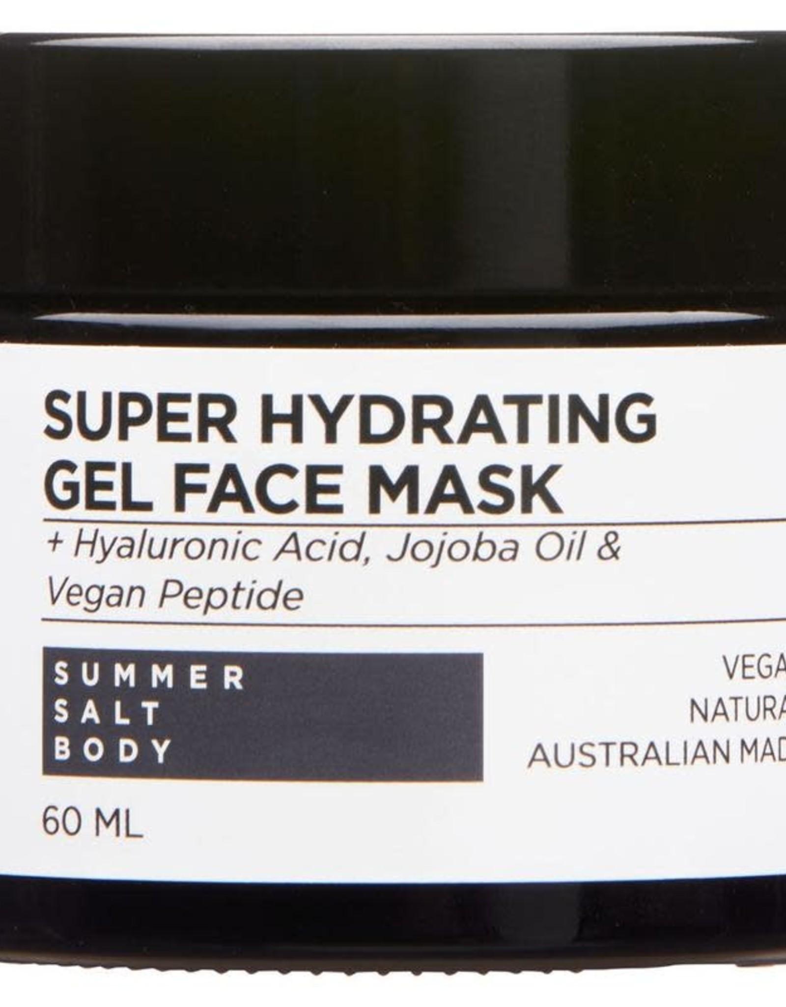 Super Hydrating Gel Mask 50 ml