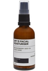 SPF 15 Facial Moisturiser 50ml