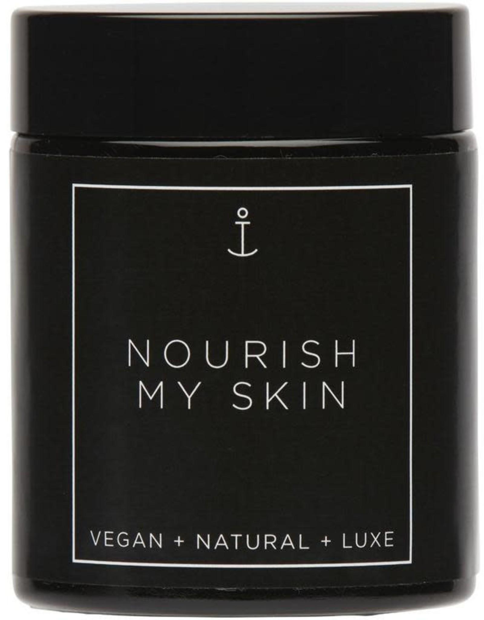 Nourish My Skin Body Cream