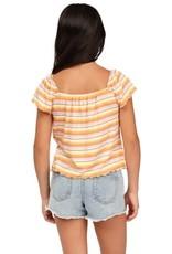 BILLABONG Girls Drift Away Junior Short