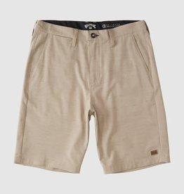 BILLABONG Crossfire Slub Shorts
