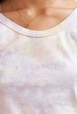 BILLABONG Bluesday Tie Dye Tank