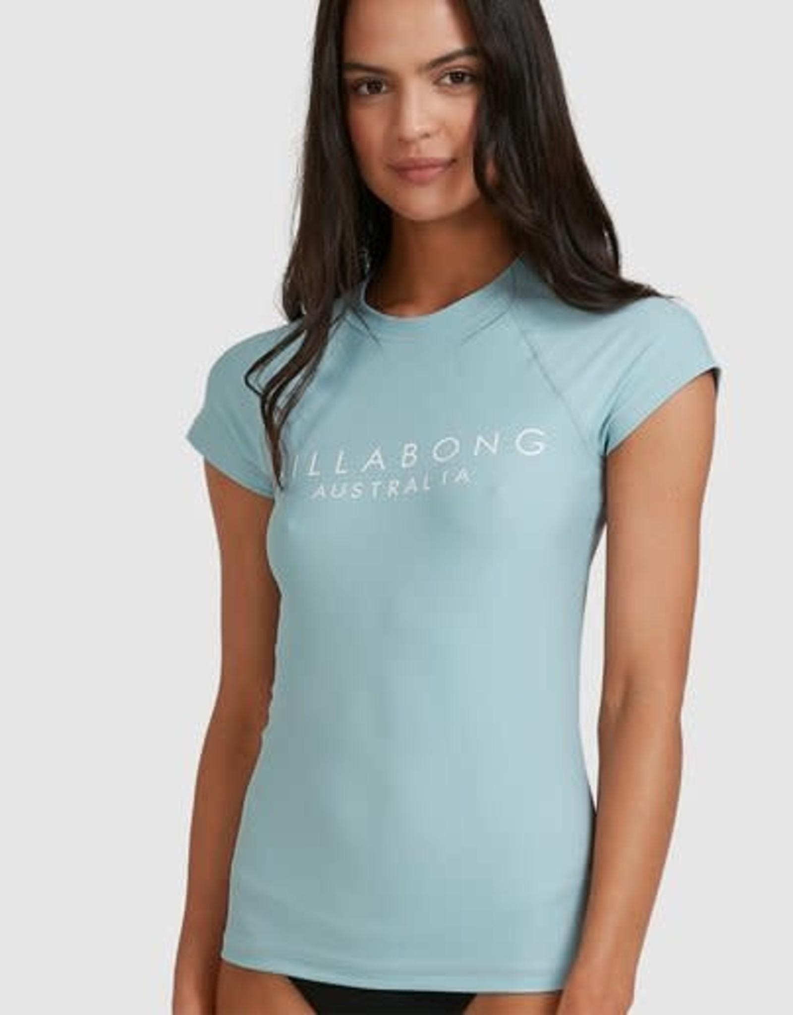 BILLABONG Serenity Short Sleeve Sunshirt