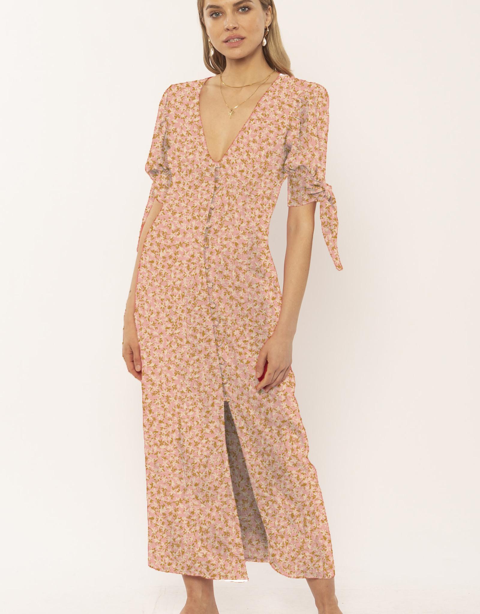 AMUSE SOCIETY Palo Dress