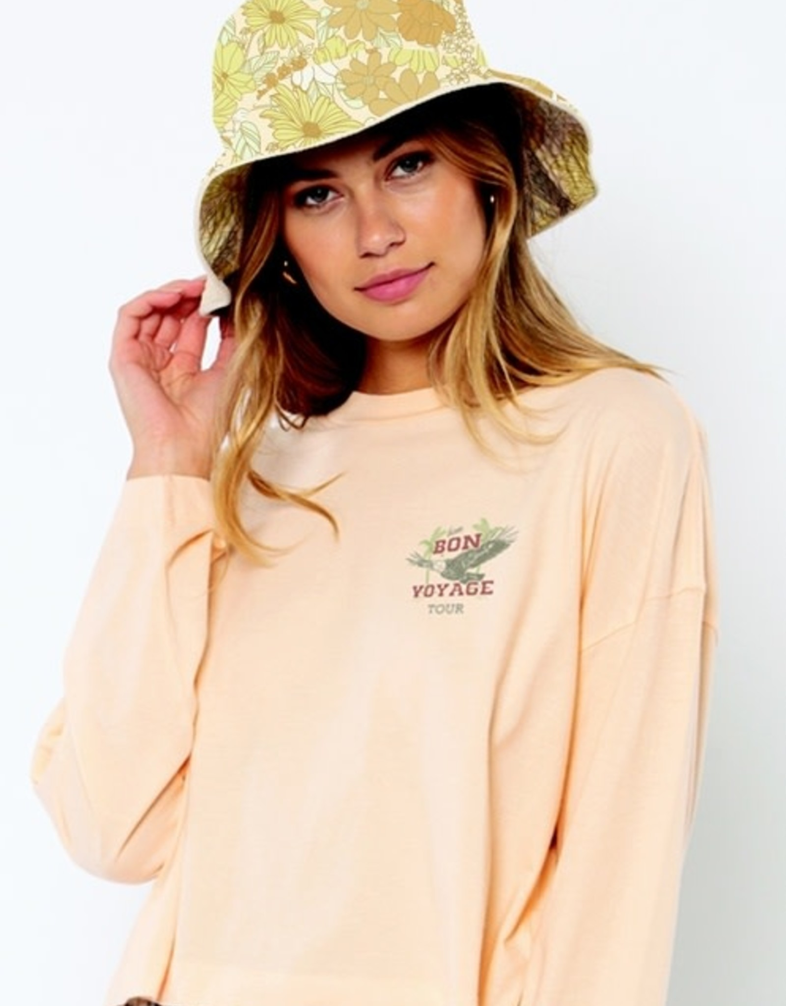 AMUSE SOCIETY Wonderland Bucket Hat