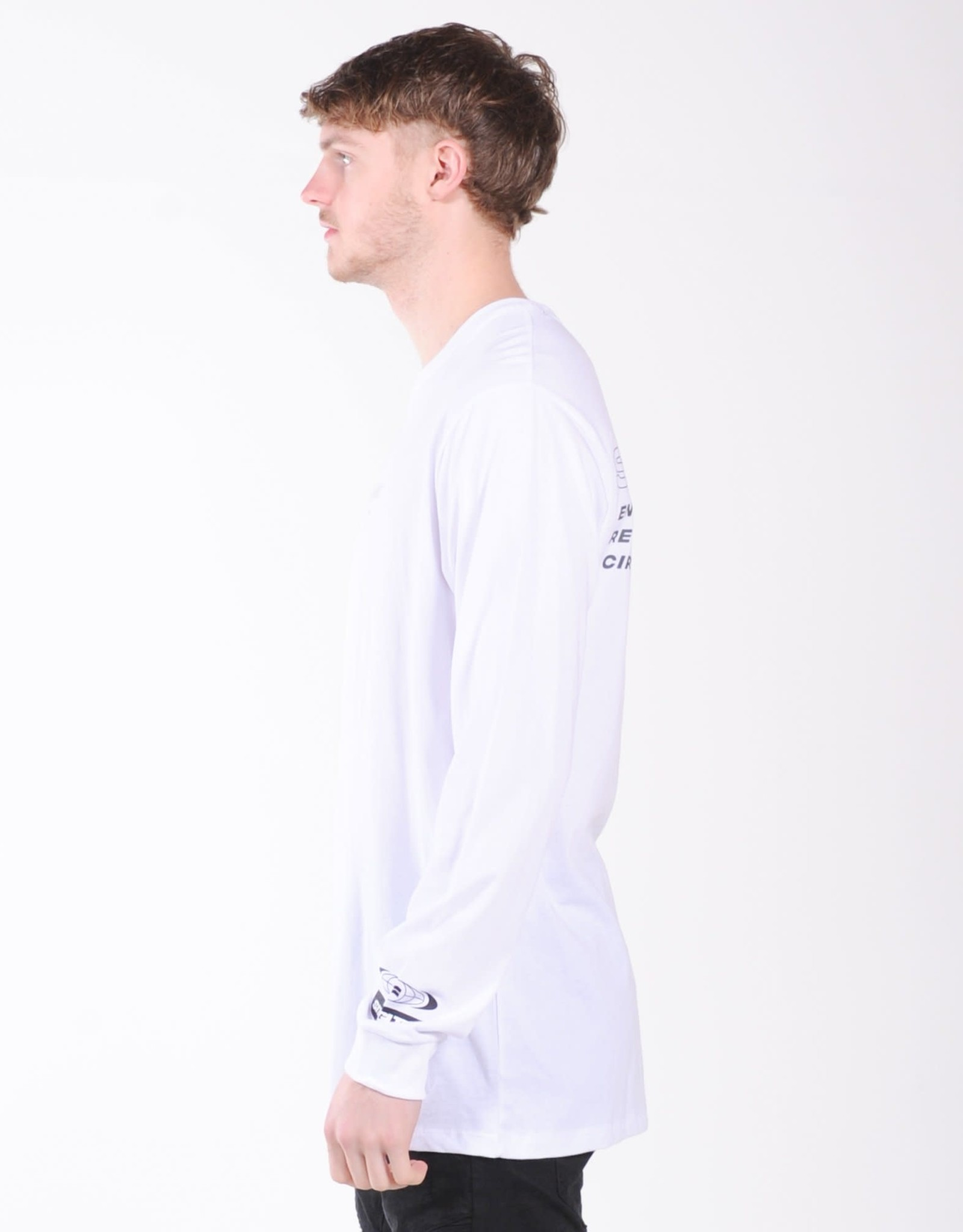 ST GOLIATH Over Lap L/S Tee