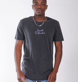 ST GOLIATH Stacked Pcs Tee