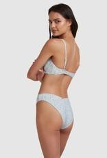 BILLABONG Dream Isle Nova DD Bra Bikini Top