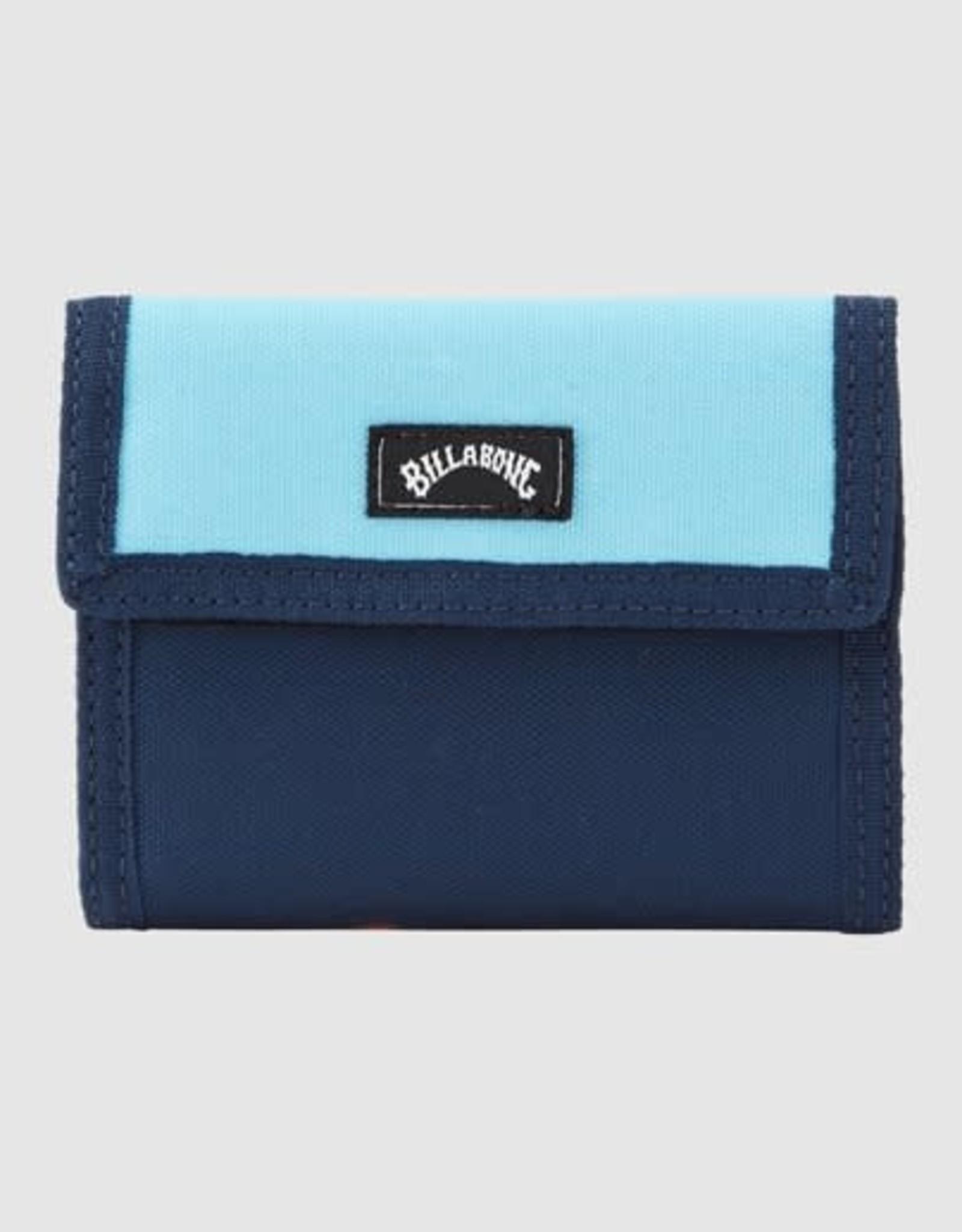 BILLABONG Tribong Lite Tri-Fold Wallet