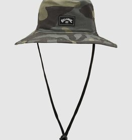 BILLABONG Big John Print Surf Safari Hat