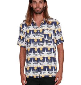 KUSTOM Corona Party Shirt