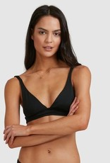 BILLABONG Sol Searcher Elongated Tri Bikini Top