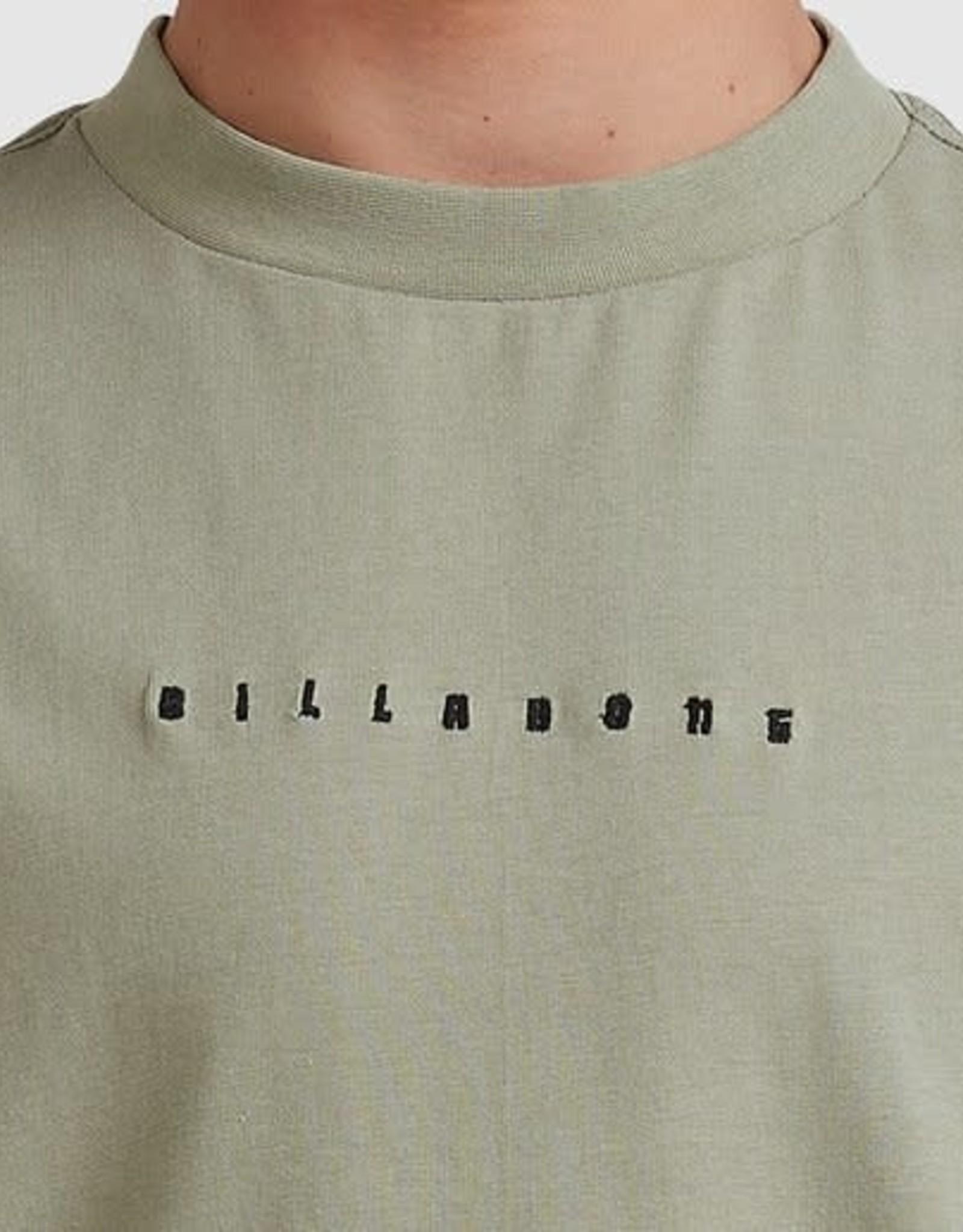 BILLABONG Boys Smitty Short Sleeve Tee