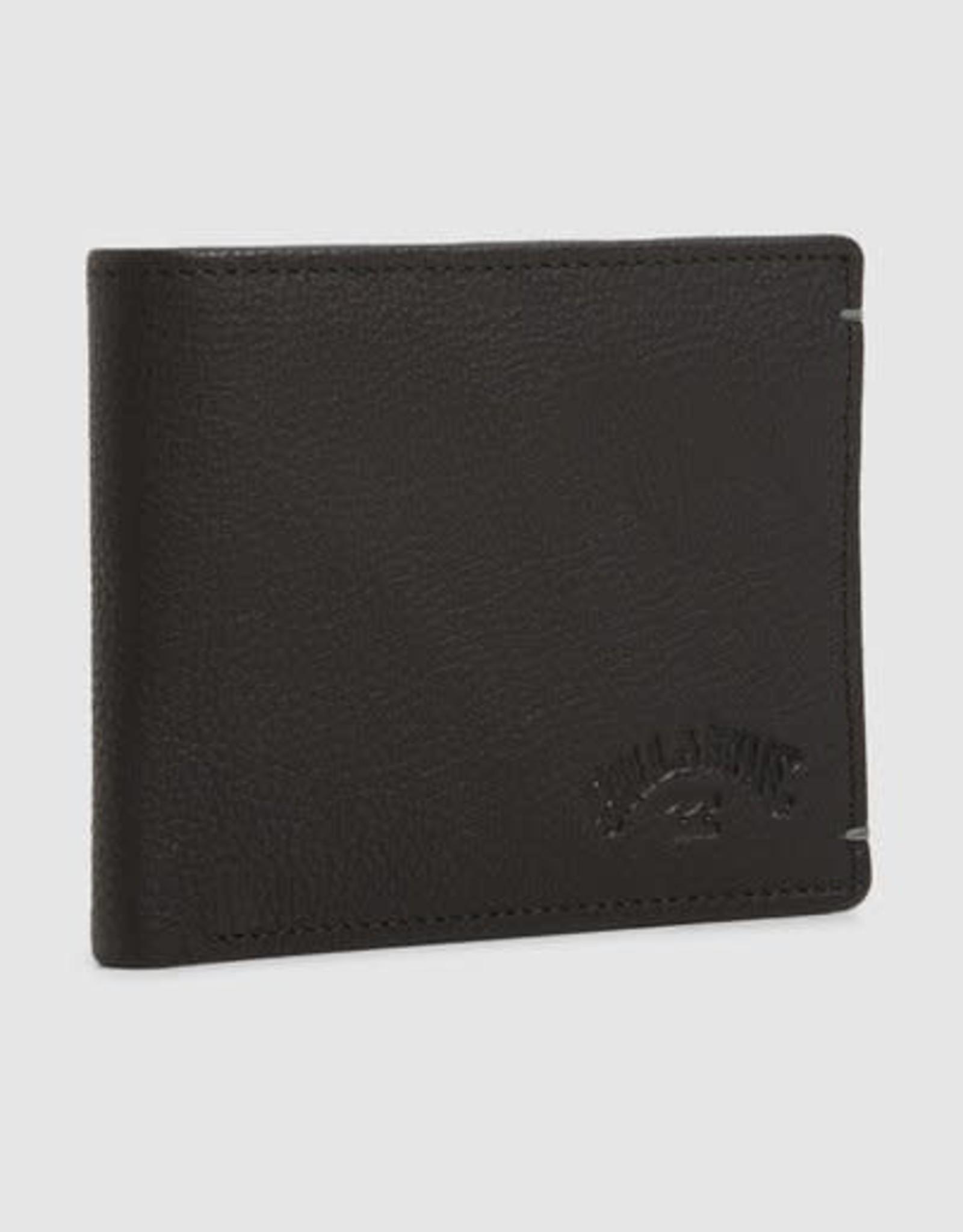 BILLABONG Rockaway RFID 2 in 1 Wallet