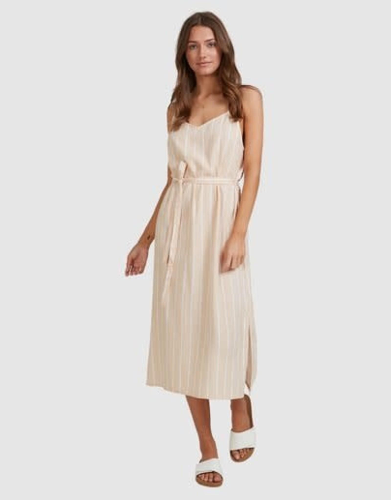 BILLABONG Dark Sands Midi Dress