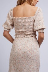 ALL ABOUT EVE Ivy Top
