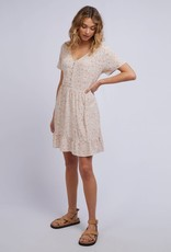 ALL ABOUT EVE Ivy Dress