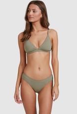 BILLABONG Sol Searcher Hi Point Tri Bikini Top
